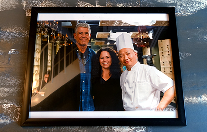 Kung Pao WOW Chicken-sze-chuan-cuisine-anthony-bourdain