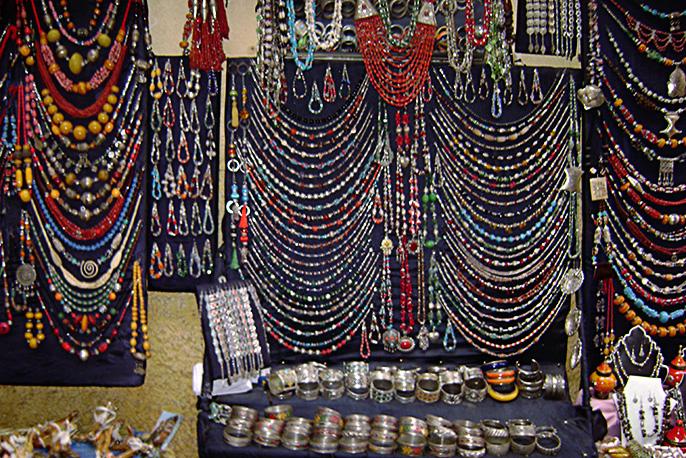 moroccan market-Rustic Heirloom Shakshuka