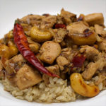 Kung Pao Chicken - square