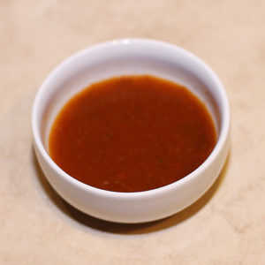 louisi-acha hot sauce