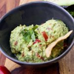 Most Flavorful Guacamole-main-image