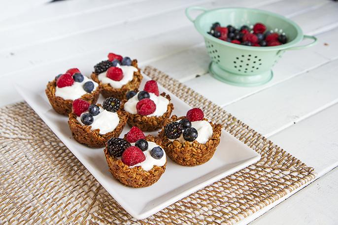 granola cups udi's gluten free